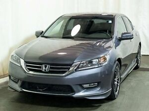 2013 Honda Accord EX-L Sedan CVT w/ 2 Sets of Wheels & Tires, Le