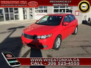 2012 Kia Forte5 Forte 5 EX with Sunroof
