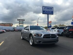 2011 Dodge Charger R/T 4dr Rear-wheel Drive Sedan