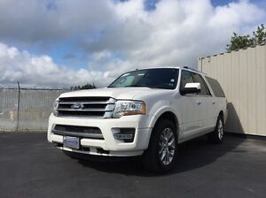 2016 Ford Expedition  Y.E.S WAS $59,950 NOW $57,777
