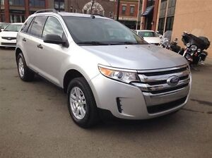 2012 Ford Edge SE PRICE REDUCED! WAS $15999!!