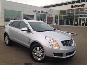 2011 Cadillac SRX Luxury Collection AWD Leather Heated Seats, Pa