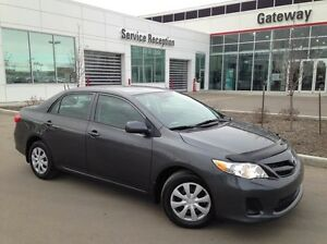 2012 Toyota Corolla LE - Only 97K! Bluetooth, Heated Seats
