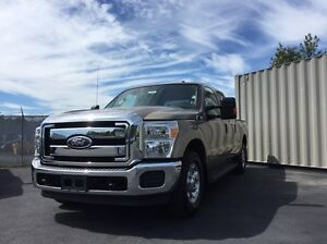 2011 Ford F-250 XLT  Y.E.S WAS $26,950 NOW $24,977