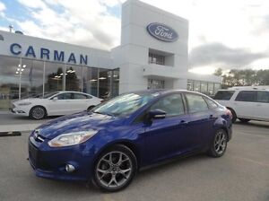 2014 Ford Focus SE, heated seats