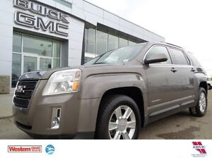 2012 GMC Terrain SLT-1 - AWD! Leather