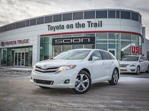2016 Toyota Venza LE, V6, AWD, Leather, Heated Seats, Touch Scre Edmonton Edmonton Area image 1