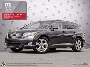 2009 Toyota Venza Premium package V6 Front-wheel Drive (FWD)