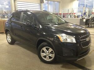 2014 Chevrolet TRAX 1LT All-wheel Drive