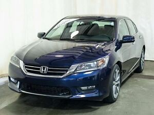 2014 Honda Accord Sport Sedan CVT Extended Warranty Bluetooth Al