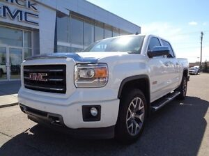 2014 GMC Sierra 1500 SLT All-Terrain - 4x4! Crew Cab, Short Box