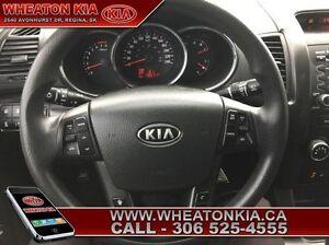 2013 Kia Sorento Accident free, one owner, PST Paid. Regina Regina Area image 18