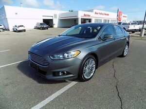 2014 Ford Fusion SE 4dr All-wheel Drive Sedan