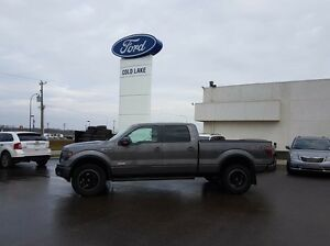 2014 Ford F-150 FX4,4x4,LEVEL KIT, MAX TOW