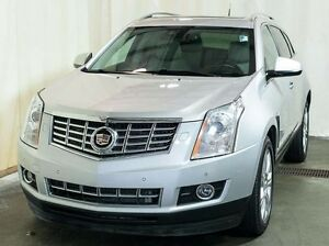 2013 Cadillac SRX Premium Collection AWD Navigation Leather DVD
