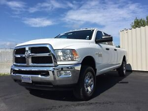 2015 Ram 2500 ST  Y.E.S WAS $36,950 NOW $34,777