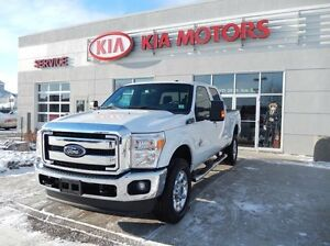 2016 Ford F-350 XL 4x4 SD Crew Cab 8 ft. box 172 in. WB SRW