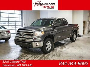 2014 Toyota Tundra SR, 3M Hood, Touch Screen, Back Up Camera, 5.