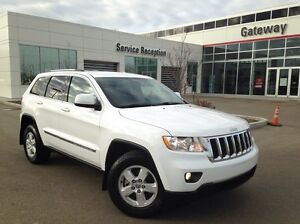 2013 Jeep Grand Cherokee Laredo 4dr 4x4 Only 48K