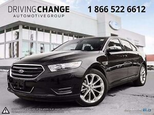 2015 Ford Taurus Limited !!!!SIZZLING SUMMER SALE!!!!