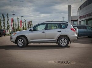 2012 Toyota Rav4 4WD, Roof Rack, Bluetooth, Power Windows, Power Edmonton Edmonton Area image 2