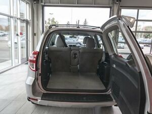 2012 Toyota Rav4 4WD, Roof Rack, Bluetooth, Power Windows, Power Edmonton Edmonton Area image 11