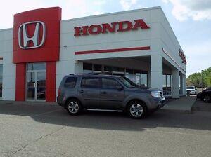2013 Honda Pilot EX-L 4dr 4x4