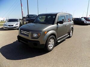 2008 Honda Element EX-P 4dr 4x4
