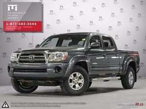 2009 Toyota Tacoma Double cab SR5 power package 4x4
