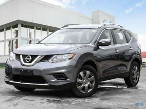 2014 Nissan Rogue $169 B/W, S, BONUS WINTER TIRES,