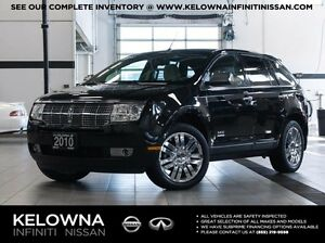 2010 Lincoln MKX Limited Edition AWD