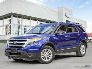 2013 Ford Explorer XLT !!!SUMMER CONSTRUCTION SALE!!!