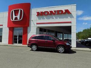 2009 Honda CR-V EX 4dr 4x4