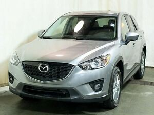 2014 Mazda CX-5 GS AWD Sport Utility w/ Bluetooth, Sunroof, Allo