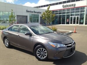2015 Toyota Camry LE - Only 51K! Backup Camera, Bluetooth