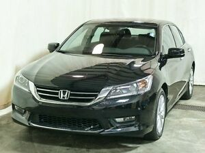 2015 Honda Accord EX-L V6 Sedan Leather, Sunroof