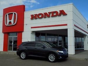 2012 Toyota Venza Base 4dr All-wheel Drive