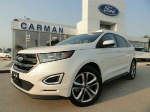 2015 Ford Edge Sport Sunroof Navigation