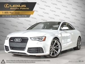 2014 Audi RS 5 RS5 4.2 All-wheel Drive (AWD)