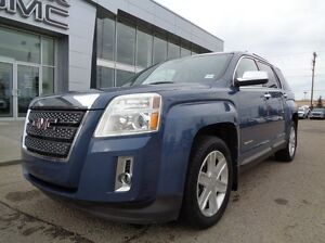 2011 GMC Terrain SLT-2 - AWD! Sunroof, Leather