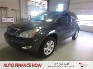 2008 Lexus RX 350 All-wheel Drive LOADED CLEAN RENT TO OWN