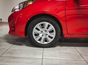 2015 Toyota Yaris LE, Hatchback, Touch Screen, Bluetooth, AUX/US Edmonton Edmonton Area image 5