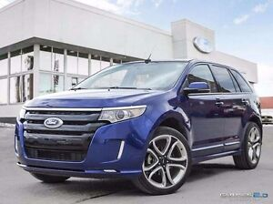 2013 Ford Edge Sport !!!!SIZZLING SUMMER SALE!!!!