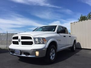 2015 Ram 1500 SLT Y.E.S. WAS $33,950 NOW $29,777
