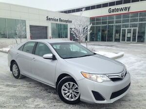 2014 Toyota Camry LE Backup Camera, Bluetooth, USB/AUX input