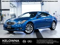 2012 Infiniti G37x Premium 2dr All-wheel Drive Coupe