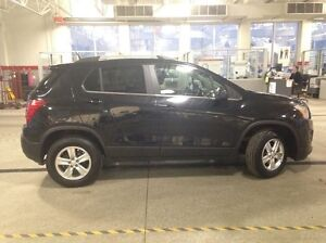 2014 Chevrolet TRAX 1LT All-wheel Drive Edmonton Edmonton Area image 8