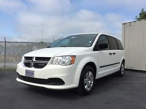 2011 Dodge Grand Caravan  Y.E.S WAS $13,950 NOW $12,377