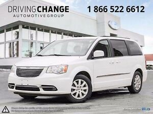 2016 Chrysler Town & Country !!!!SIZZLING SUMMER SALE!!!!