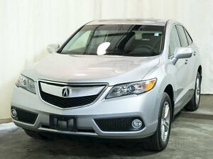 2014 Acura RDX RDX AWD LEather, Bluetooth, Moonroof